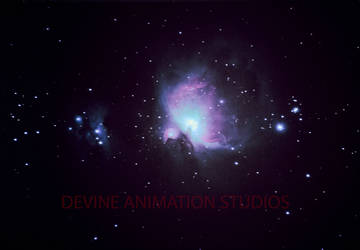 Orion Nebula3