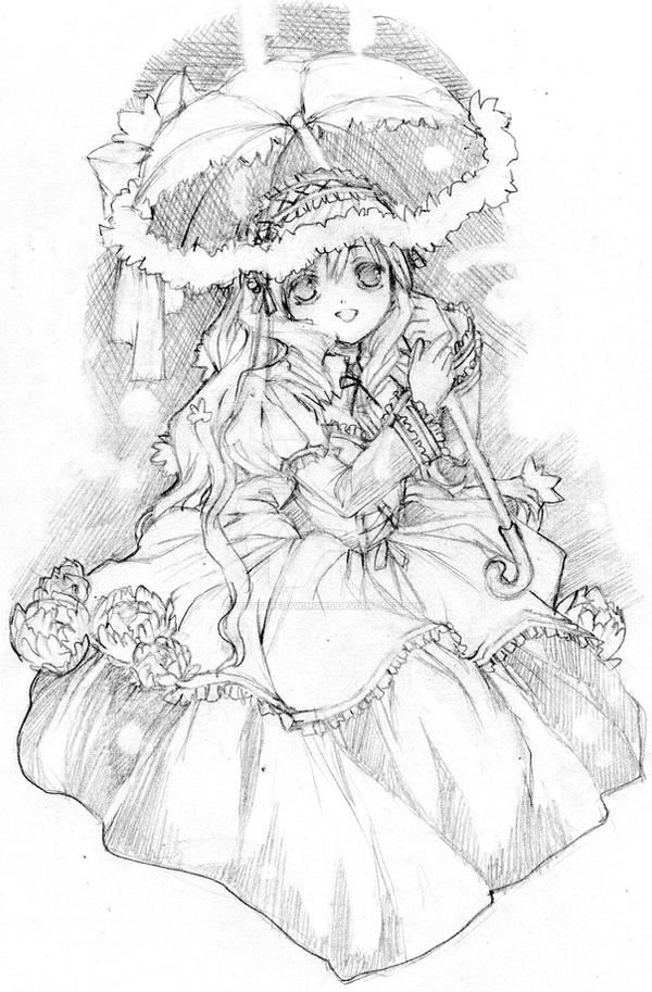 April Lolita Rain