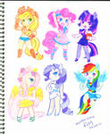 My Little Pony Fim