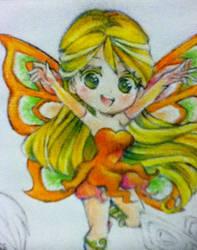WIP by ButterflyWingies
