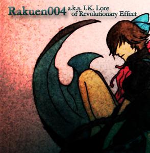 rakuen004's Profile Picture
