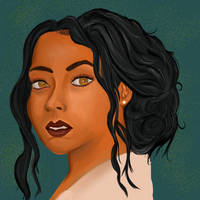 Rayne by MrsArtsyBunny