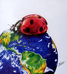 Against World by soyjorgito