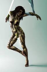 Naked Texture by soyjorgito