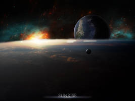 Sunrise by Jfboards24