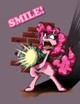 Pinkie Bazooka