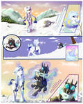 Contest Entry - Winter Day (Did not win) by Pimander1446