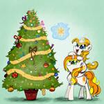 Xmas Commission: The Tree