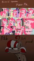 Grumpy Pinkie