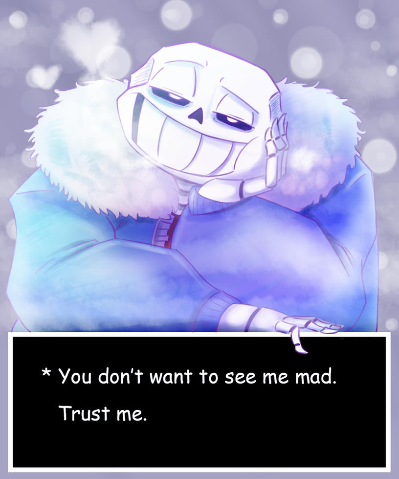 Don't make me Mad by Pimander1446