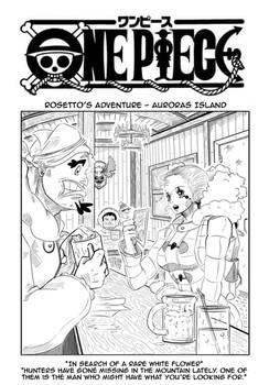 Rosetto's Adventure! - Aurora Island - 02