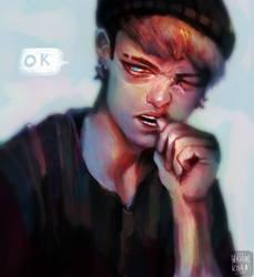OK by VEKTTOR