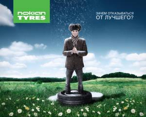 Nokian Tyres 4