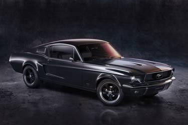 Mustang 1967