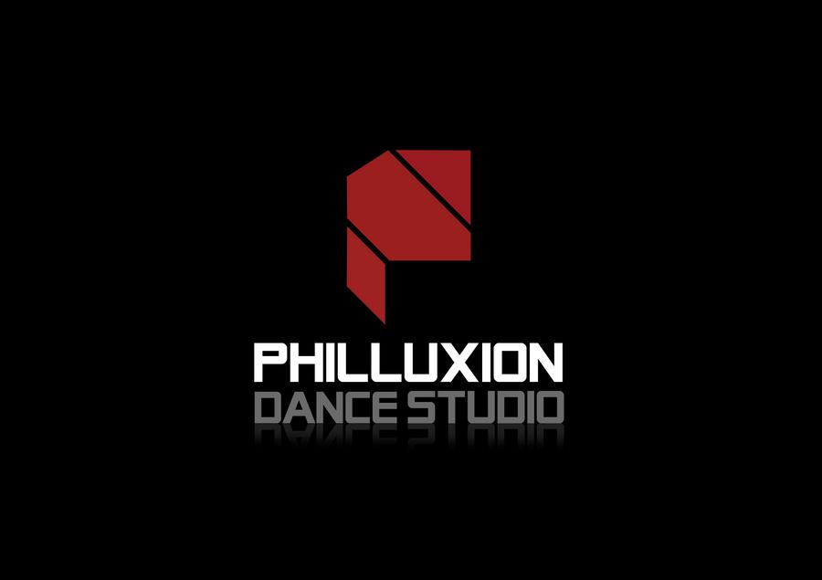 Philluxion Dance Studio Logo by MomomoChiii on DeviantArt