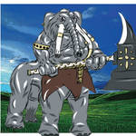Elephant Centaur