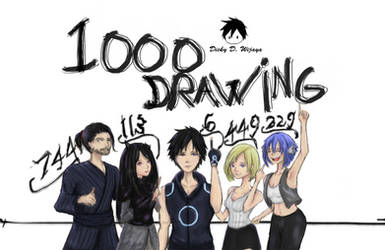 Drawings 1000 june-19-2020