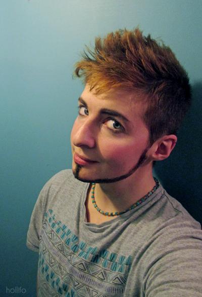 nekophoenix's Profile Picture