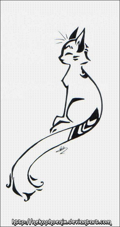 rat a cat tat by nekophoenix
