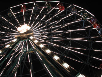 Amusement park part 3