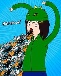 Natzilla