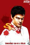 'Dexter' Season 5 Promo by nikkona
