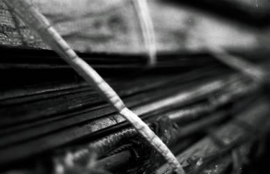 Straw Canvas