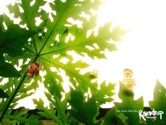 DGWDRM: Sunshine by Raindropmemory