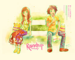 Adolescence by Raindropmemory