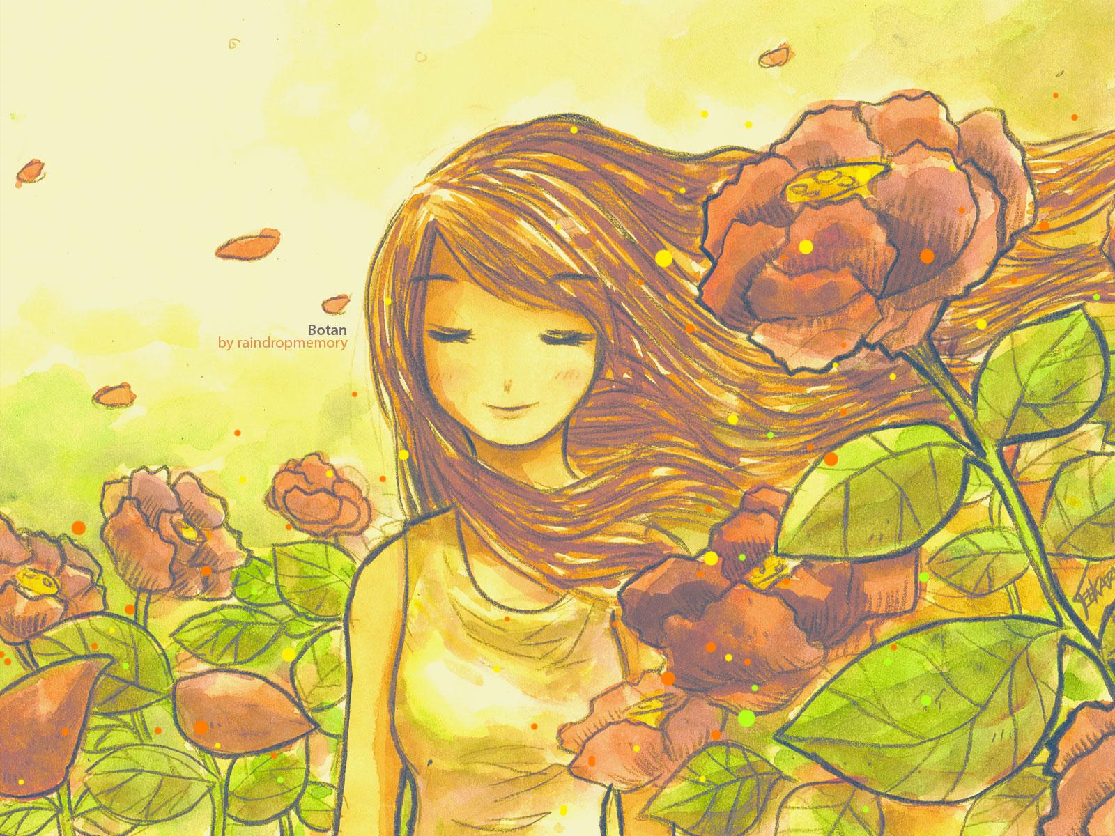 рисуем милые картинки девочек крутых