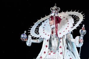 TB: White Queen