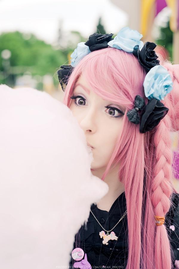 Lolita II by Ocean-san