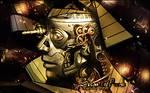 Steampunk by Xpade