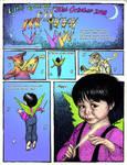 Little Synconi Comic