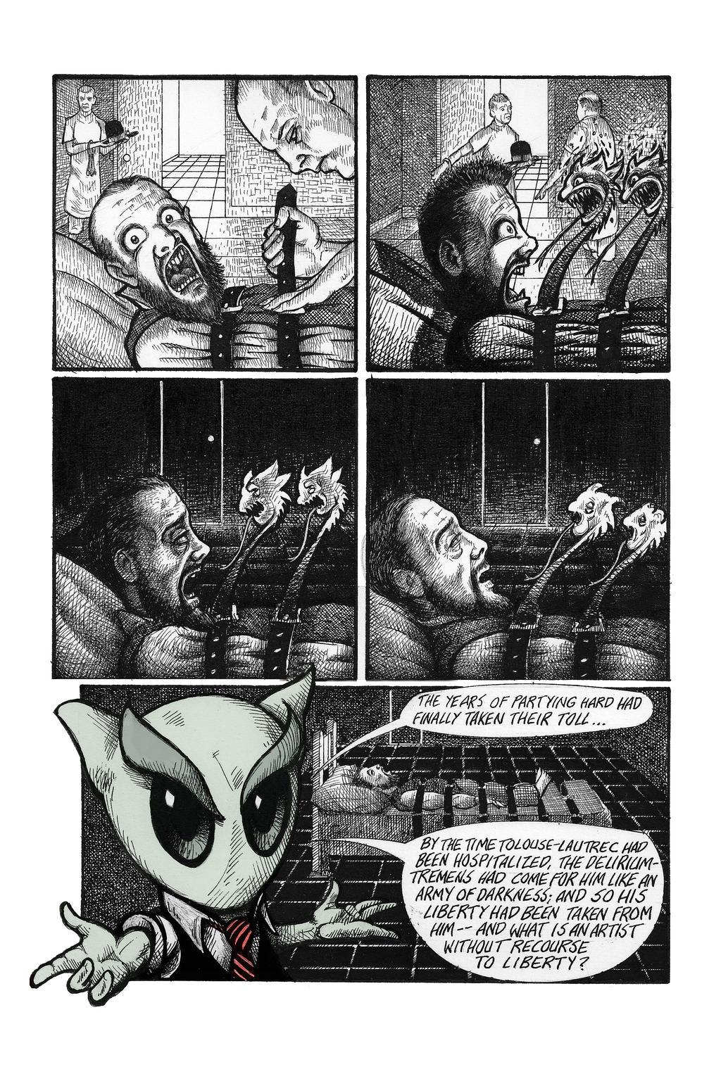 Lautrec Final page 2 by SRaffa