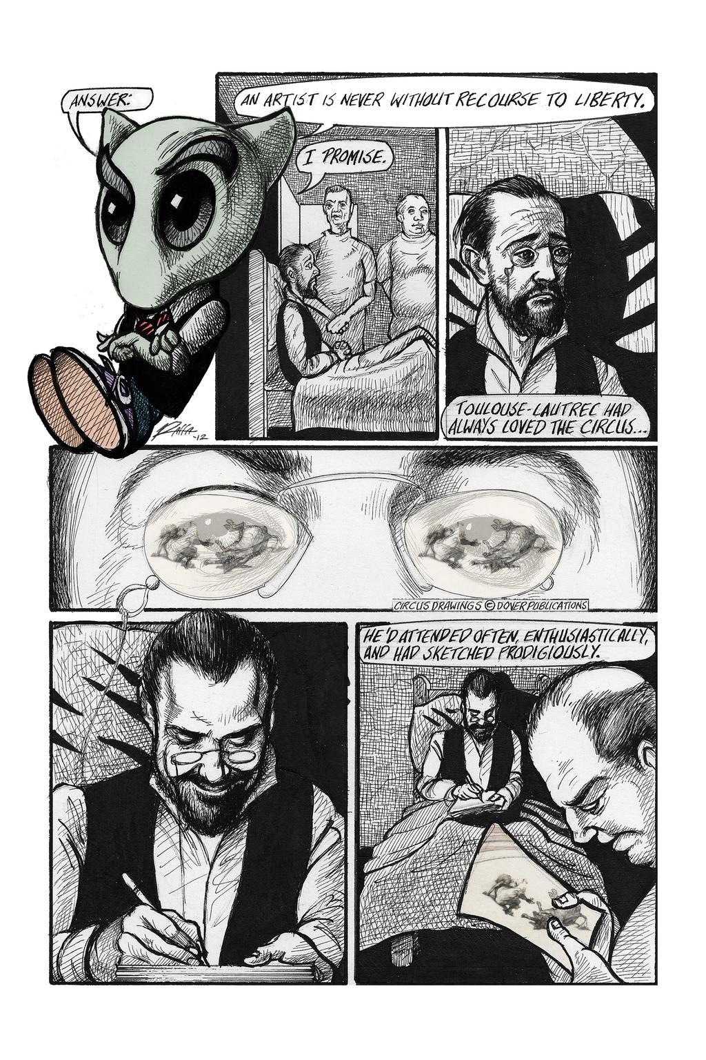 Lautrec Final page 3 by SRaffa