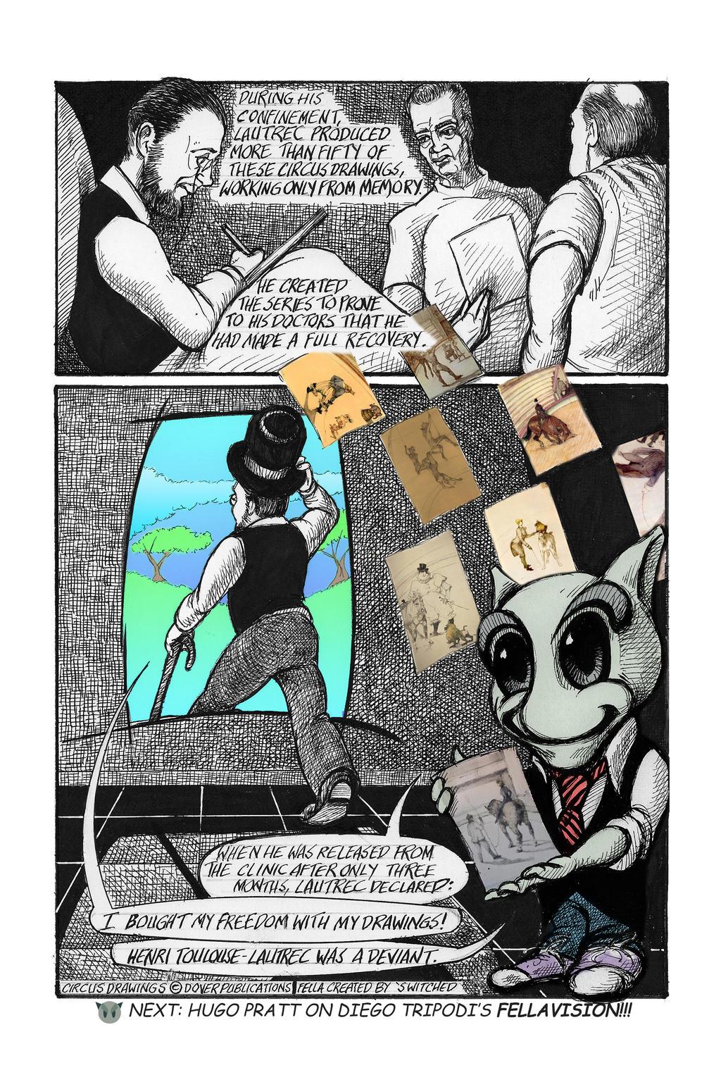 Lautrec Final page 4 by SRaffa