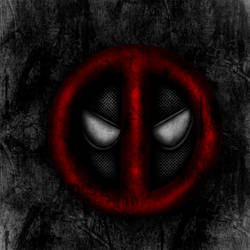 Deadpool logo by Jojo66punt0