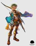 oc archer