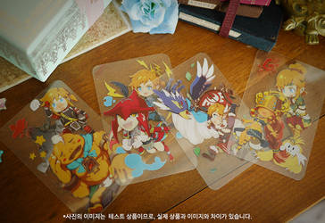 BOTW new goods by muse-kr