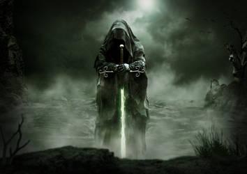 Ring Wraith