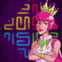Best Princess by SergeantMuffins