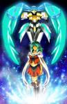 Xenogears:Emeralda,Crescens