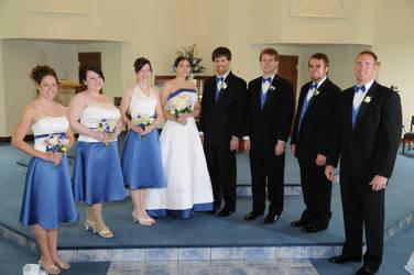 Wedding Partay