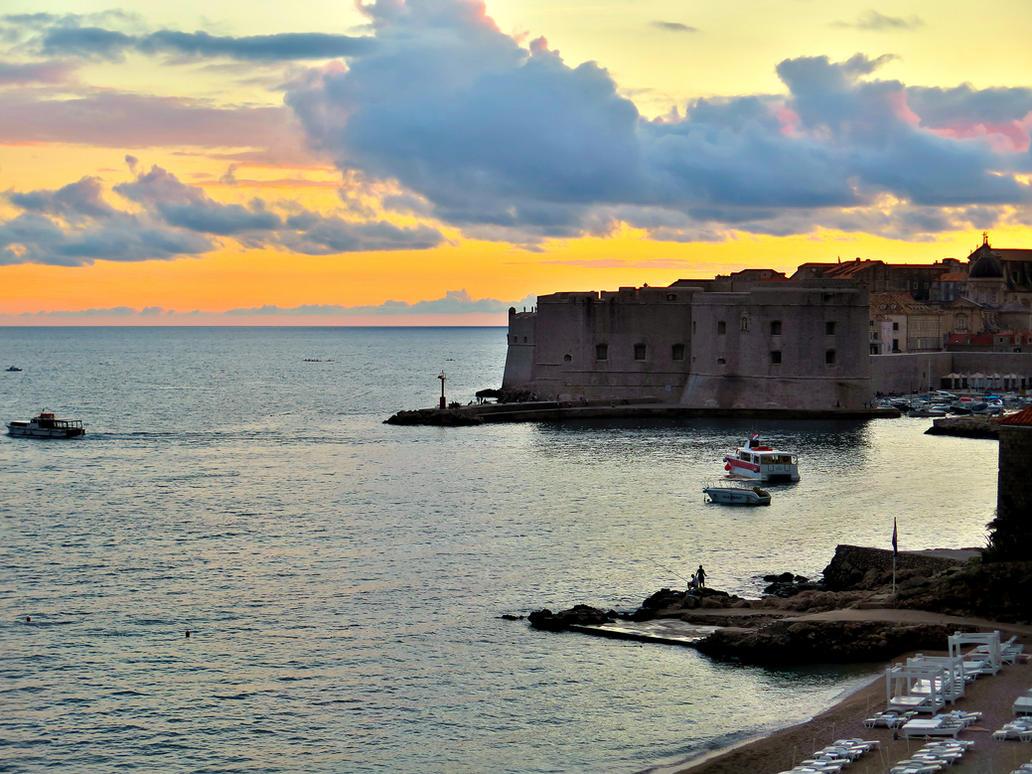 Dubrovnik by PhysaliaPhysalis-88