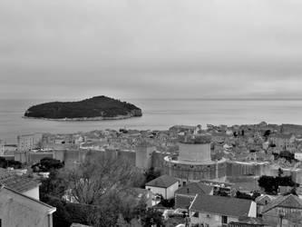 Dubrovnik + Lokrum by PhysaliaPhysalis-88