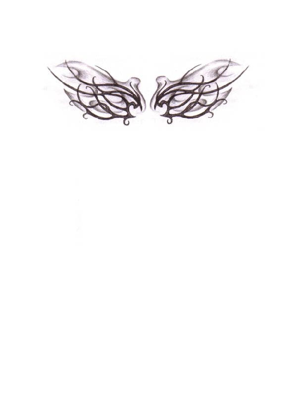 tattoo design for girl