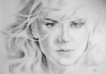 Nicole Kidman: the Power of Uluru by Life-Is-Art-88