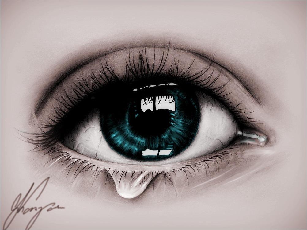 Tears of Desert