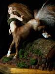 'Eos' Centauress 1 by AmandaKathryn